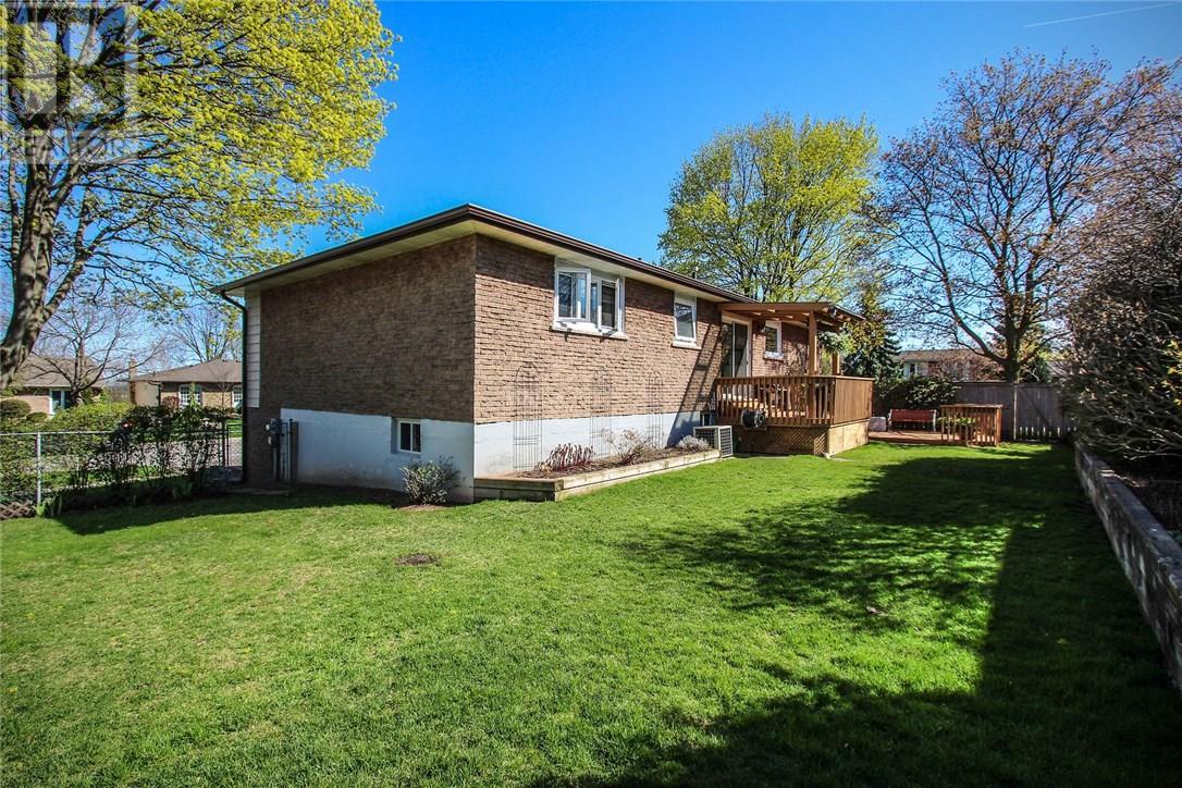 1205 Falgarwood Drive, Oakville, Ontario  L6H 2L5 - Photo 20 - 30733415