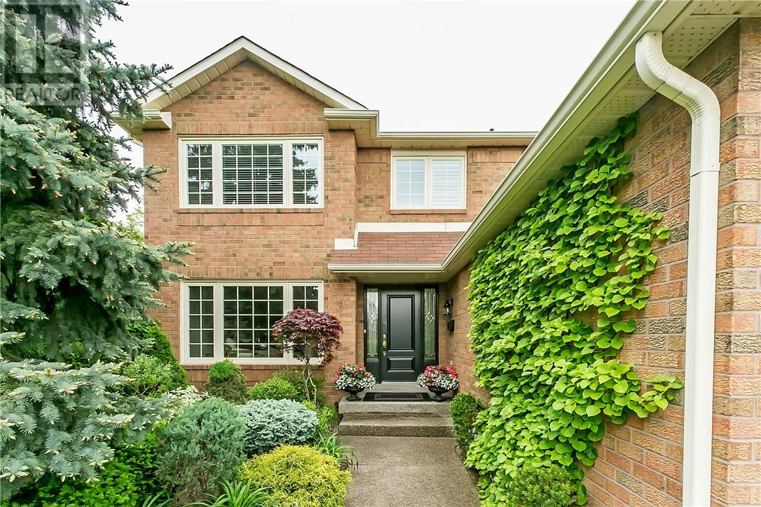 2031 Gander Street, Oakville, Ontario  L6H 3X8 - Photo 1 - 30742336