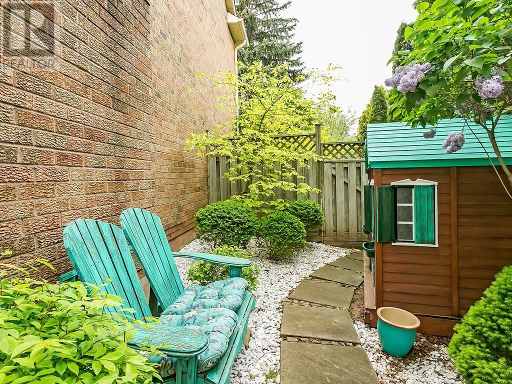 2031 Gander Street, Oakville, Ontario  L6H 3X8 - Photo 43 - 30742336