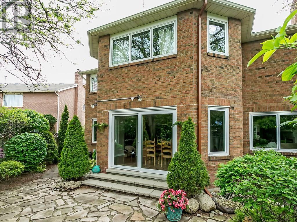 2031 Gander Street, Oakville, Ontario  L6H 3X8 - Photo 45 - 30742336