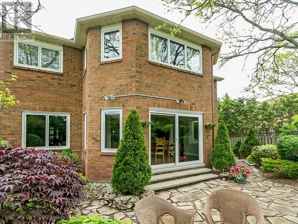 2031 Gander Street, Oakville, Ontario  L6H 3X8 - Photo 46 - 30742336