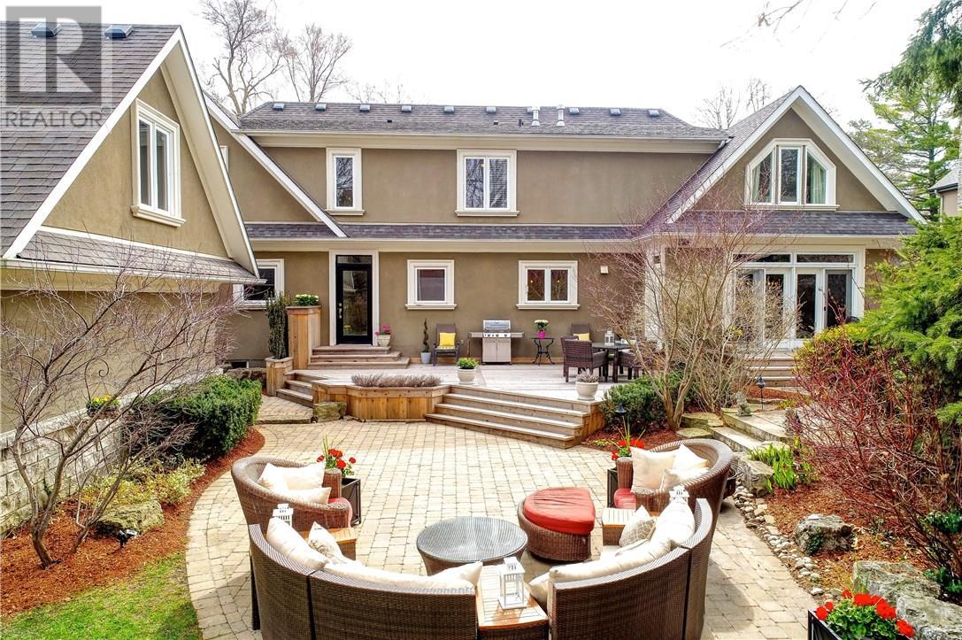 211 Eastcourt Road, Oakville, Ontario  L6J 4Y5 - Photo 35 - 30728532